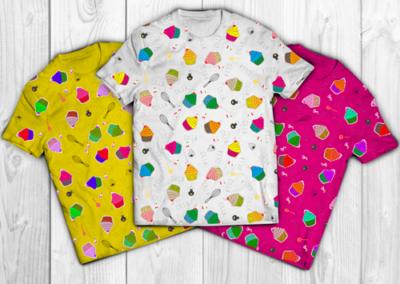 T-Shirt_cilla